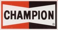 TÄNDSTIFT CHAMPION N7YC