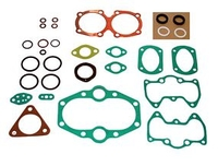 PACKNINGS SET TRIUMPH  650 T120 1959-62