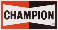 TÄNDSTIFT CHAMPION N3C