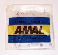 P-SET AMAL MK2 FÖRGASARE
